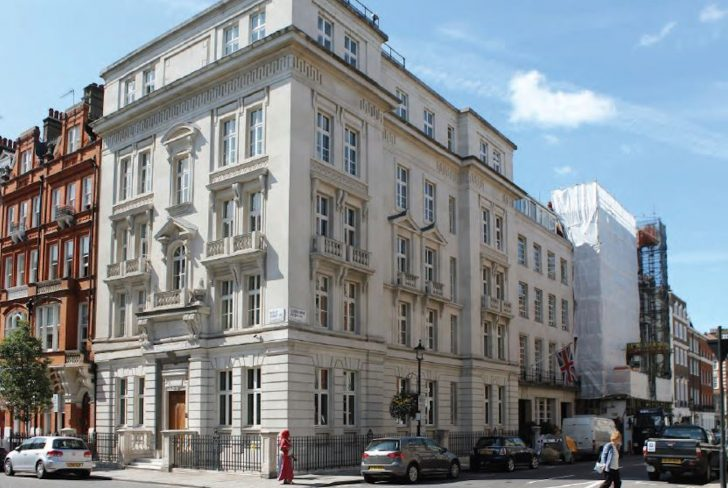 23 Queen Anne Street