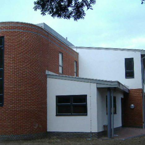 Abbey Junior School, Reading