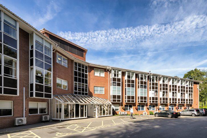 Ashtead Hospital, Surrey