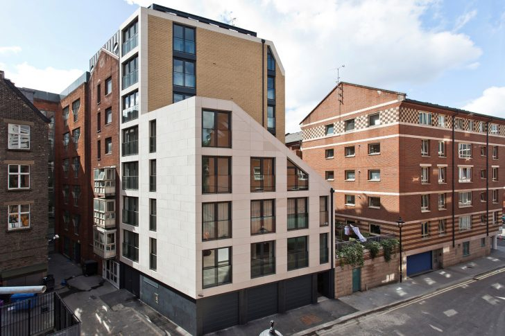 Bedford Court, London WC2