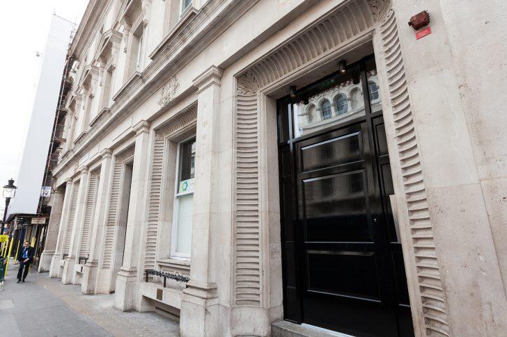 17-19 Bedford Street, London WC2