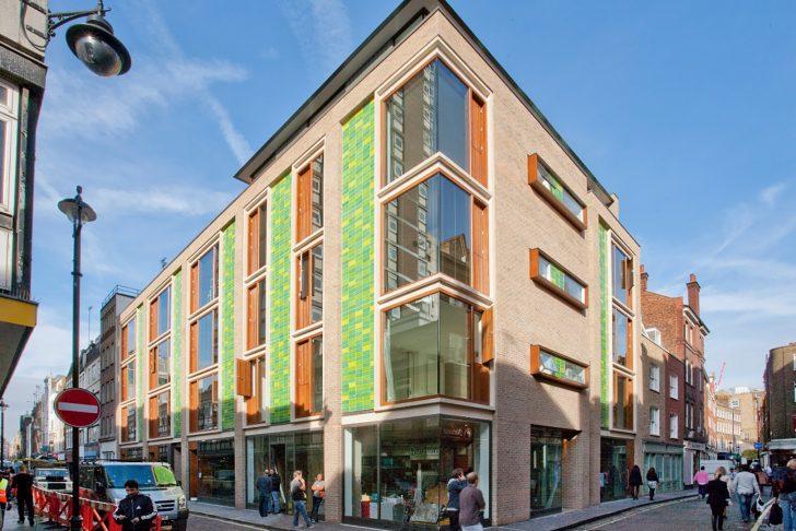 Berwick Street, London W1