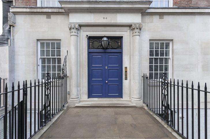 Buckingham Gate, London SW1