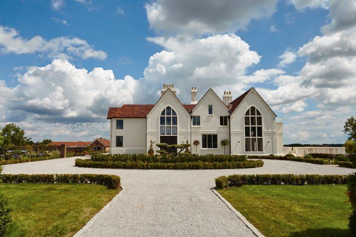 Private Estate, Cranleigh (Phase 1)