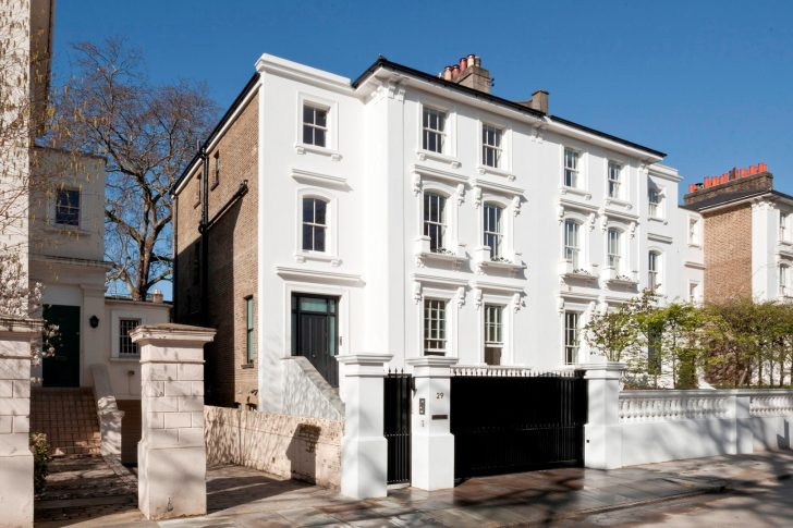 Gilston Road, London SW10