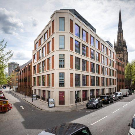Greycoat Street, London SW1