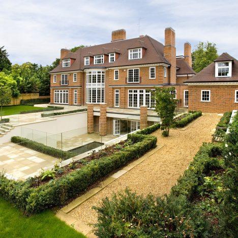 Jersey House, London N2