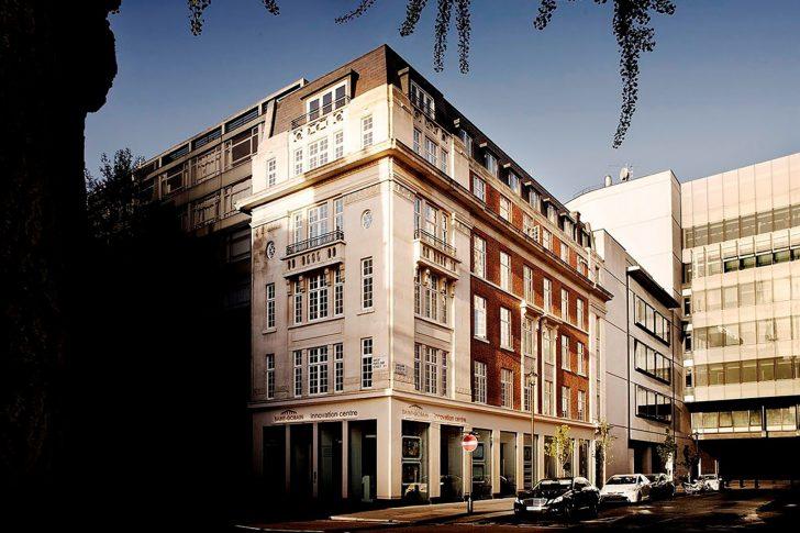 Langham street, London W1