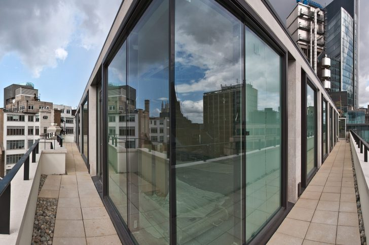 15-18 Lime Street, London EC3