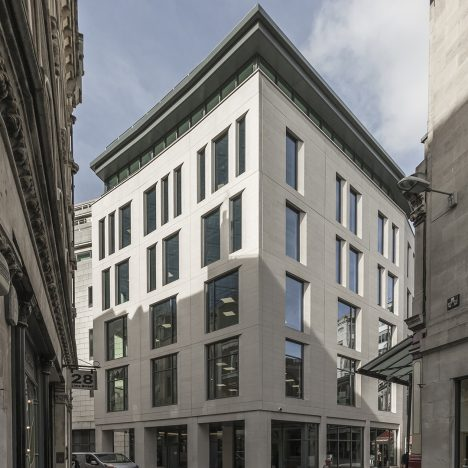 21 Lime Street, London EC3