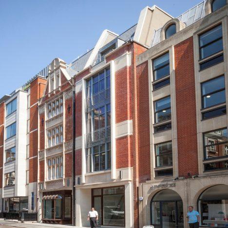 Maddox Street, London W1