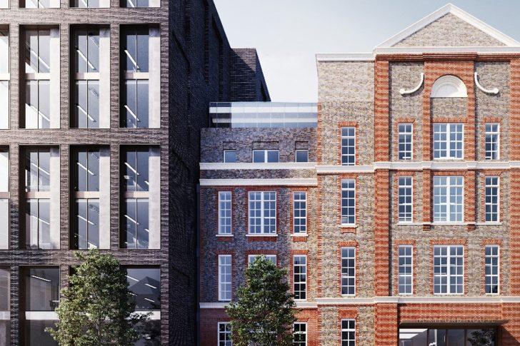 Napier House, London EC1