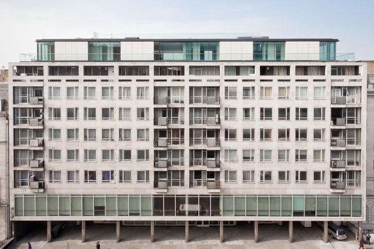 Portland Place, London NW1