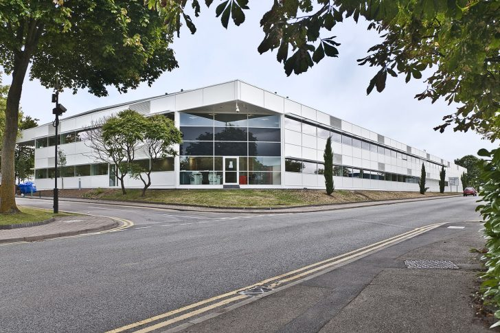 Trilogy Building, Swindon