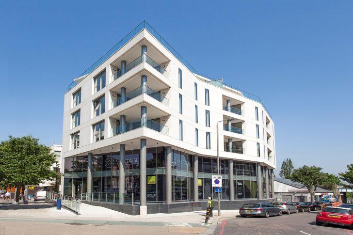 Upper Richmond Road, London SW15
