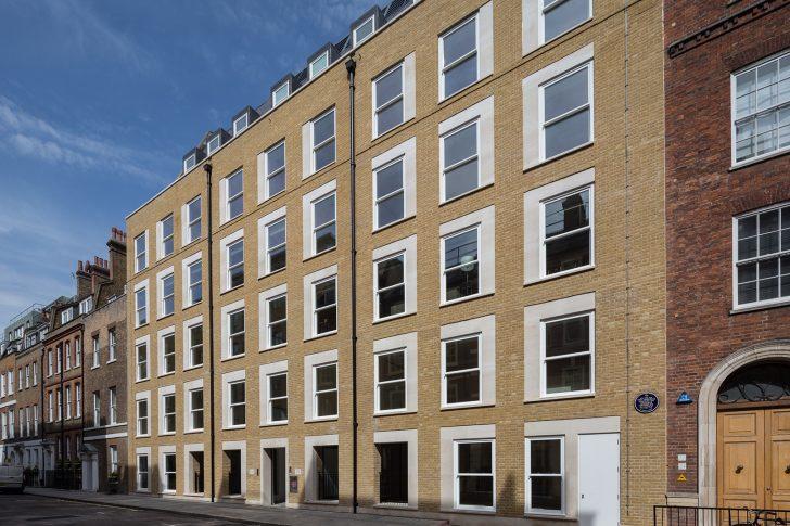 Vantage House, London WC2