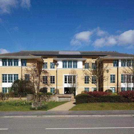 Watchmoor Park Building A, Camberley
