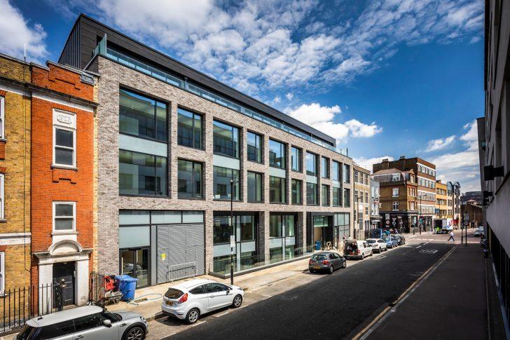65-70 White Lion Street, London N1