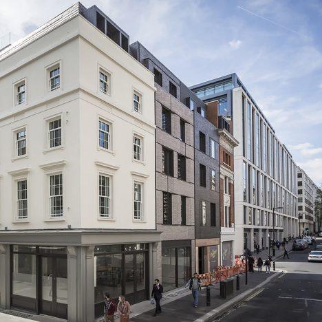 Wigmore Street, London W1
